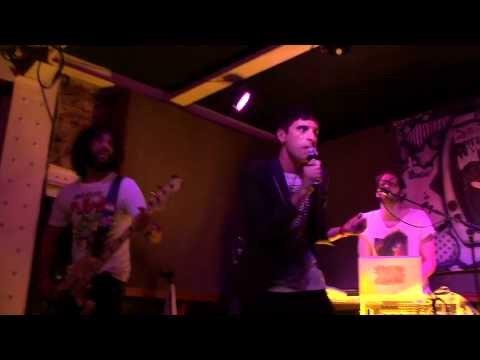 Dan Black at Hinterland Festival, Glasgow