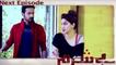 Besharam Ep  24 Promo 25th October 2016 - ARY digital Dramas