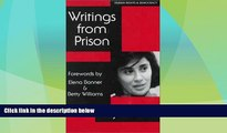 Big Deals  Writings from Prison (Human Rights   Democracy)  Best Seller Books Most Wanted