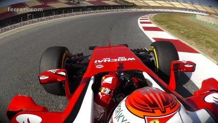 F1-Direct.Com - GP du Mexique : Raikkonen évoque la course
