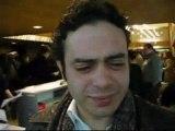 Razzye Hammadi au CN du PS