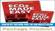 [READ] EBOOK ECGs Made Easy - Book and Pocket Reference Package, 5e ONLINE COLLECTION