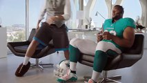 NFL on Xbox: Making Friends with Ndamukong Suh