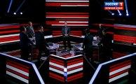 Вечер с Владимиром Соловьевым 25.10.2016 ✔