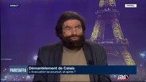 Démantèlement de Calais et après?