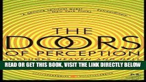 [FREE] EBOOK The Doors of Perception and Heaven and Hell BEST COLLECTION