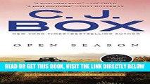 [READ] EBOOK Open Season (A Joe Pickett Novel) ONLINE COLLECTION