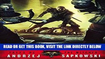 [FREE] EBOOK Sword of Destiny (The Witcher) BEST COLLECTION