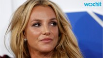 Britney Spears In Dating Service Dispute