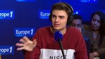 """Hugo Travers : """"les candidats de l'élection présidentielle sont intéressés par mon audience"""""""