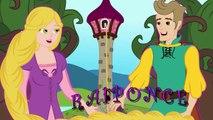 Raiponce - Cendrillon - le petit chaperon rouge - les musiciens de Breme - compilation 36 Min.