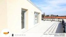 A vendre - Appartement - Reims (51100) - 3 pièces - 79m²