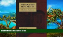 Full Online [PDF]  Why Punish? How Much?: A Reader on Punishment  READ PDF Full PDF