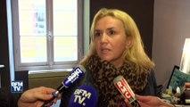 """Enlèvement à Nice: les enfants de Jacqueline Veyrac sont """"effondrés"""""""