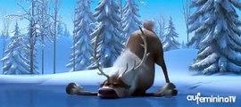 La Reine des Neiges : un extrait vidéo de La Reine des Neiges