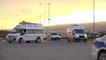 Şehit Uzman Çavuş Emrah Çeçen'in Cenazesi Memleketine Gönderildi