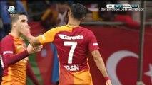 Yasin Oztekin Goal HD - Galatasaray 3 - 0 Dersim Spor - 25.10.2016
