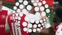 Alex Oxlade-Chamberlain  Goal HD - Arsenalt1-0tReading 25.10.2016