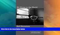 Big Deals  All Alone in the World: Children of the Incarcerated  Full Read Best Seller