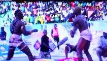 REPLAY - JELL BI ARME VS TAPHA BOY BAMBARA dans L' oeil du Tigre du 25 Octobre 2016