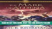 [PDF] FREE The Mark of Athena (Heroes of Olympus, Bk 3) (The Heroes of Olympus) [Download] Full