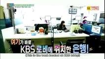 161021 KBS Sister's Slam Dunk Ep 27 Minhyuk Cut