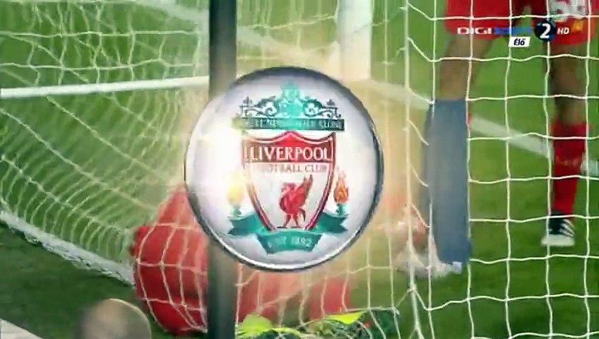 All Goals HD - Liverpool 2-1 Tottenham - 25.10.2016