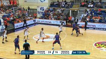 Maccabi Rand Media v CSM CSU Oradea  [ Highlights - Basketball Champions League ]