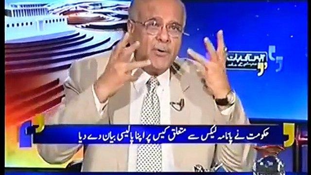 Imran Khan K Liye Yeh Do or Die aur Now or Never Ka Moqa Hai- Najam Sethi