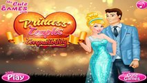 Princess Couples Compatibility - Best Games for girls