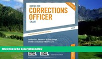 Books to Read  Master the Corrections Officer Exam (Peterson s Master the Correction Officer)