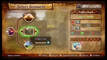 Hyrule Warriors Part 7 Twilight Princess Midna - ChibiKage89 Gaming Videos