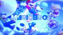 Intro Para MarioBros 2D Hago intros Gratis
