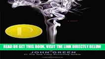 [FREE] EBOOK Looking For Alaska ONLINE COLLECTION