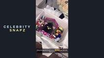 Kylie Jenner   Snapchat Videos   September 2nd 2016   ft Bruce Jenner, Caitlyn Jenner & Ke