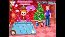 Baby Hazel Christmas Dream - Baby Hazel Games
