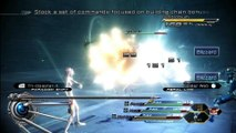 FINAL FANTASY 13-2 (HD) SEXY SERAH BEACHWEAR (12) - BRESHA 005 - ATLAS BOSS (WEAKENED)
