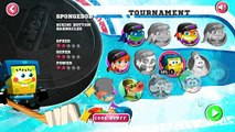 Sponge Bob Hockey Stars - Sponge Bob Games