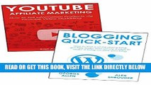 [Free Read] AFFILIATE BLOGGING  SYSTEM: Make Money Selling Affiliate Products via Youtube