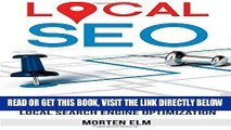 [Free Read] Local SEO: Get More Customers with Local Search Engine Optimization Full Online