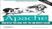 [Free Read] Apache: The Definitive Guide: The Definitive Guide, 3rd Edition Full Online