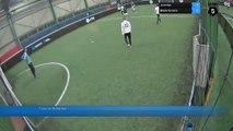 Faute de Mohamed - Juventus Vs BébésTenders - 25/10/16 21:00 - Bezons (LeFive) Soccer Park
