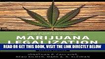 Ebook Marijuana Legalization: What Everyone Needs to Know® Free Read