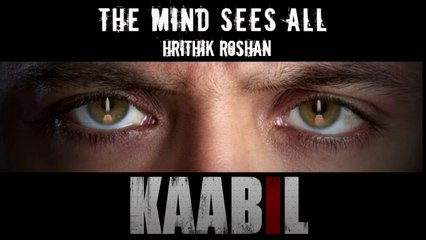 Kaabil - Official Trailer 720p HD - Latest Bollywood Trailer 2017