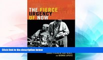 Full [PDF]  The Fierce Urgency of Now: Improvisation, Rights, and the Ethics of Cocreation