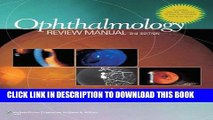 PDF] Ophthalmology Review Manual E-Book Free - video dailymotion
