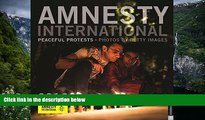 Big Deals  Amnesty International 2016 Wall Calendar  Best Seller Books Most Wanted