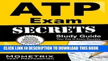 Read Now ATP Exam Secrets Study Guide: ATP Test Review for the RESNA Assistive Technology