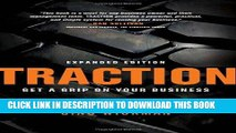 [Free Read] Traction: Get a Grip on Your Business Free Online
