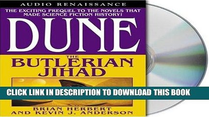 Dune The Butlerian Jihad Resource Learn About Share And Discuss